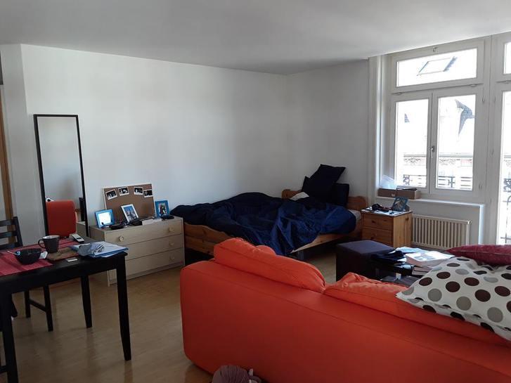1 ½ Zimmer-Wohnung in Luzern mieten 3