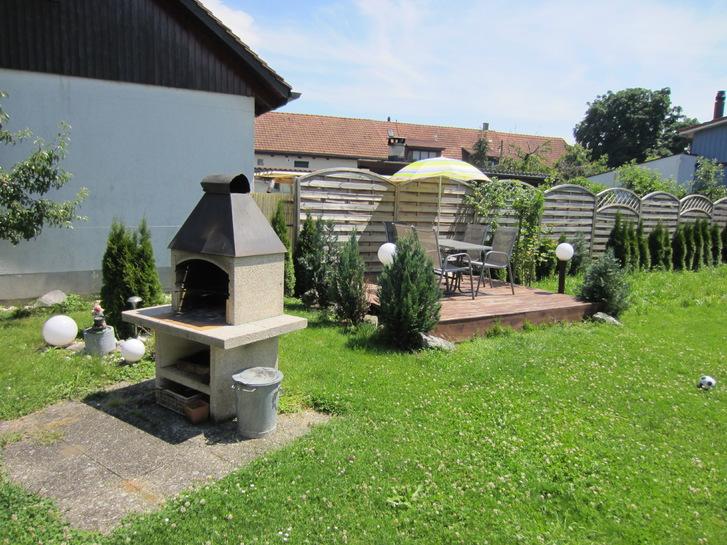 Gemütliche, originelle Dach-Maisonette-Wohnung 2