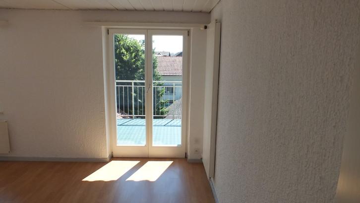 Gemütliche, originelle Dach-Maisonette-Wohnung 4