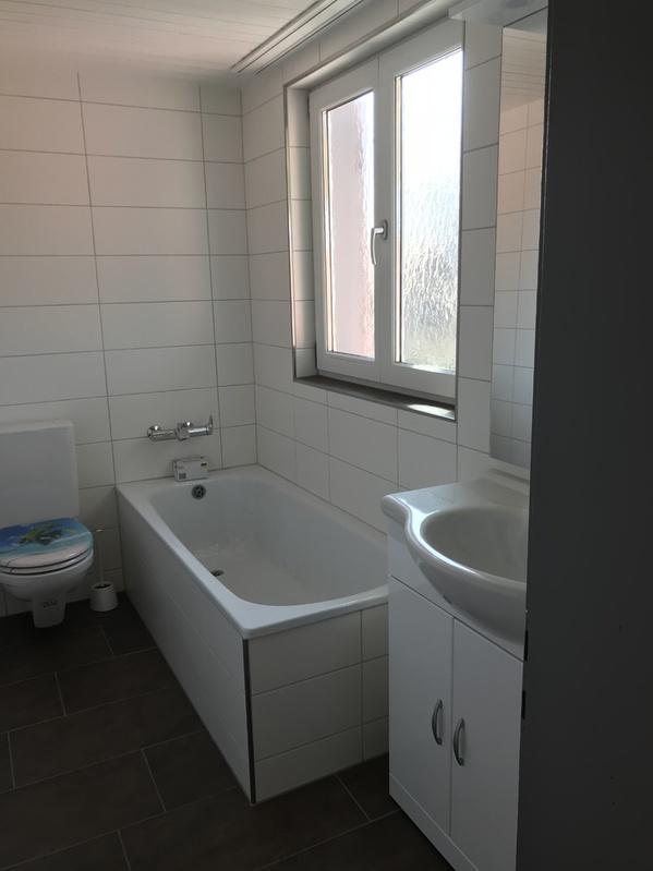 5 Zimmer Wohnung  4