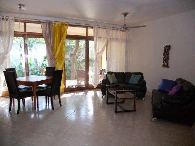 Vier Wohnvillas in tropischem Garten - Playa del Carmen, Mexiko 2