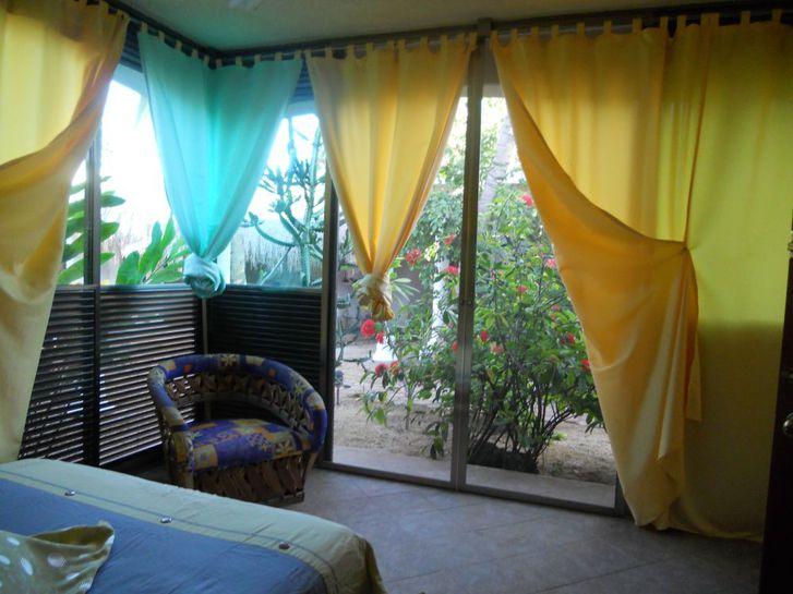 Vier Wohnvillas in tropischem Garten - Playa del Carmen, Mexiko 3