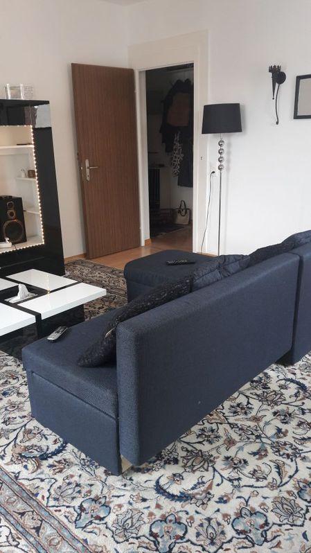 2,5 Zimmer Helle Wohnung in Arbon Mitte 2