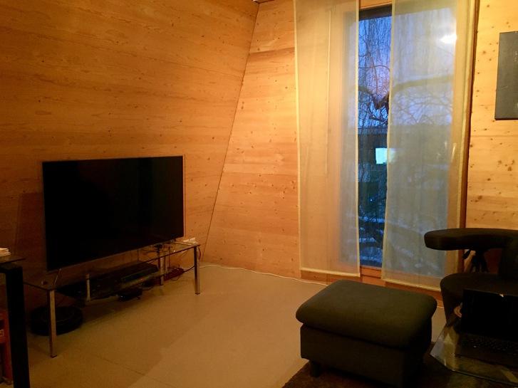 Loft-Wohnung mit Balkon und Garten 7000 Chur