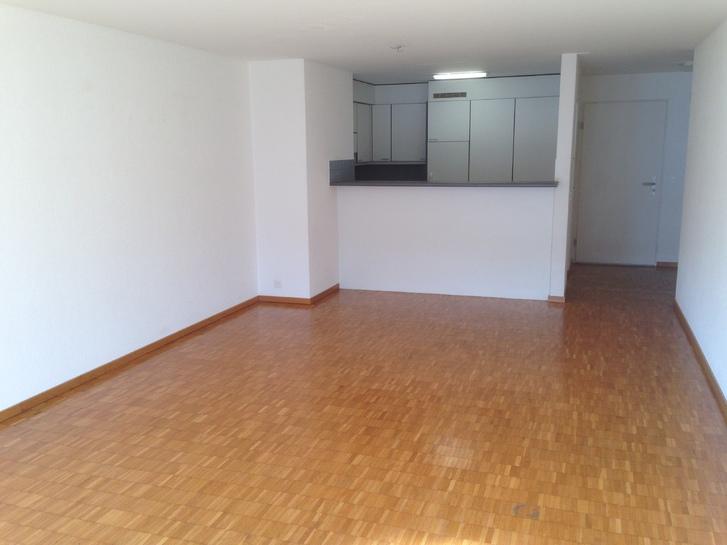Moderne 2.5 Zimmerwohnung 3