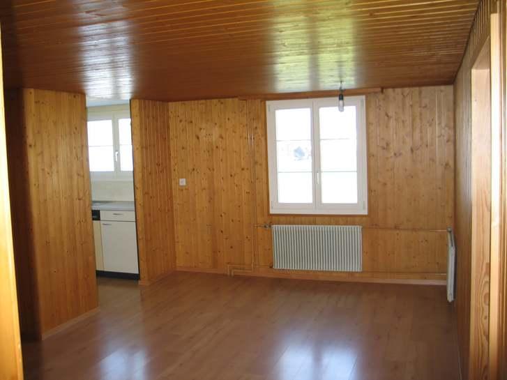 3 Zimmer Wohnung in Oberdorf NW 3