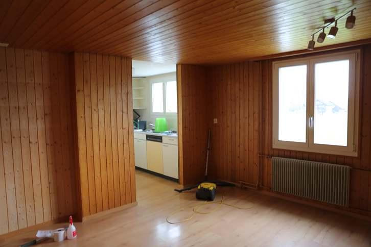 3 Zimmer Wohnung in Oberdorf NW 4