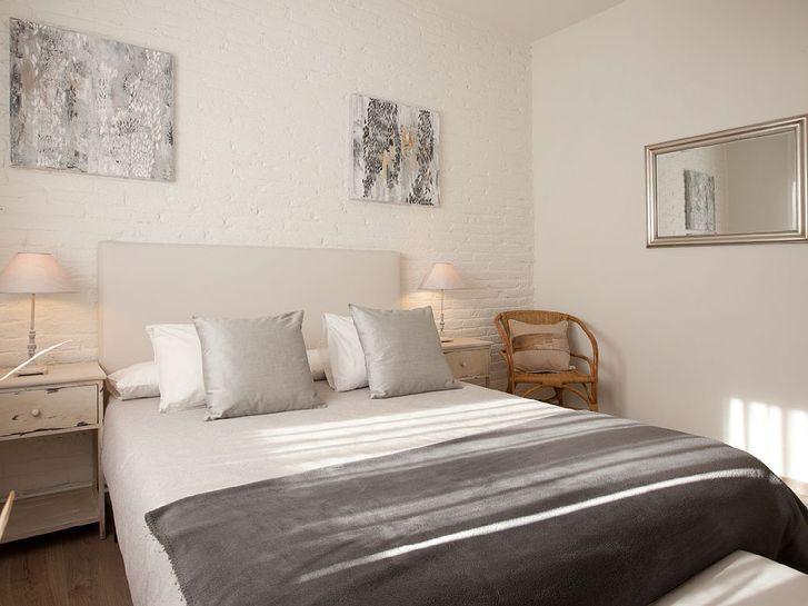 2-Zimmerwohnung im Zürich 2
