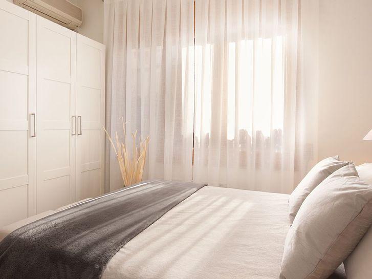 2-Zimmerwohnung im Zürich 3