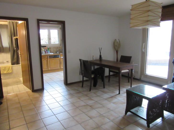 2 - Zimmer Wohnung 3