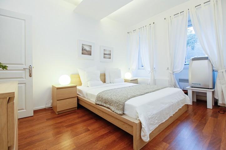 Schöne 2 Zimmerwohnung 1201 Genève