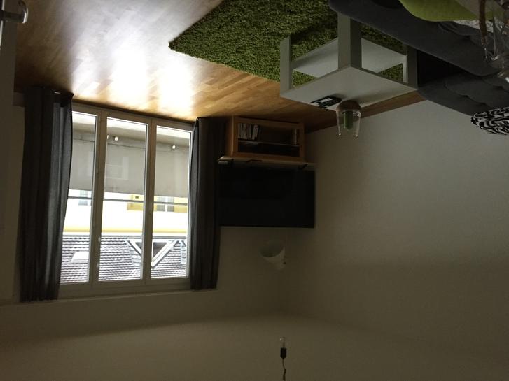3 Zimmer Wohnung in Neuenegg 4