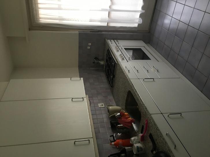 Grosse helle 3 Zimmer Wohnung 2