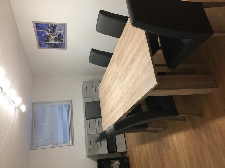 Schulung, Meetingraum 5705 Hallwil