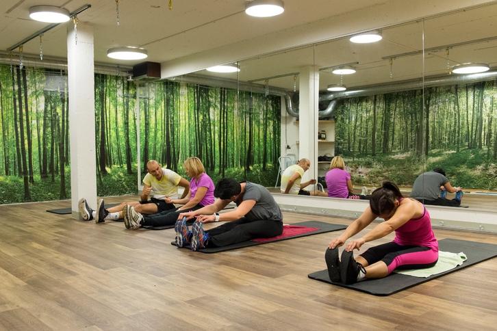 Hobbyraum / Musik / Tanzen / Trainieren 6003 luzern