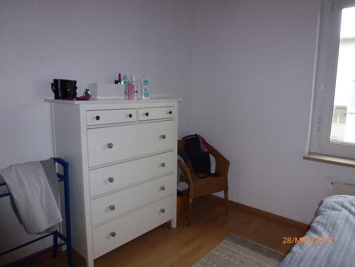 Schöne 3,5 Zimmer Wohnung sucht netten Nachmieter 2