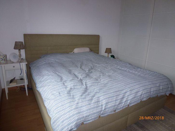 Schöne 3,5 Zimmer Wohnung sucht netten Nachmieter 3