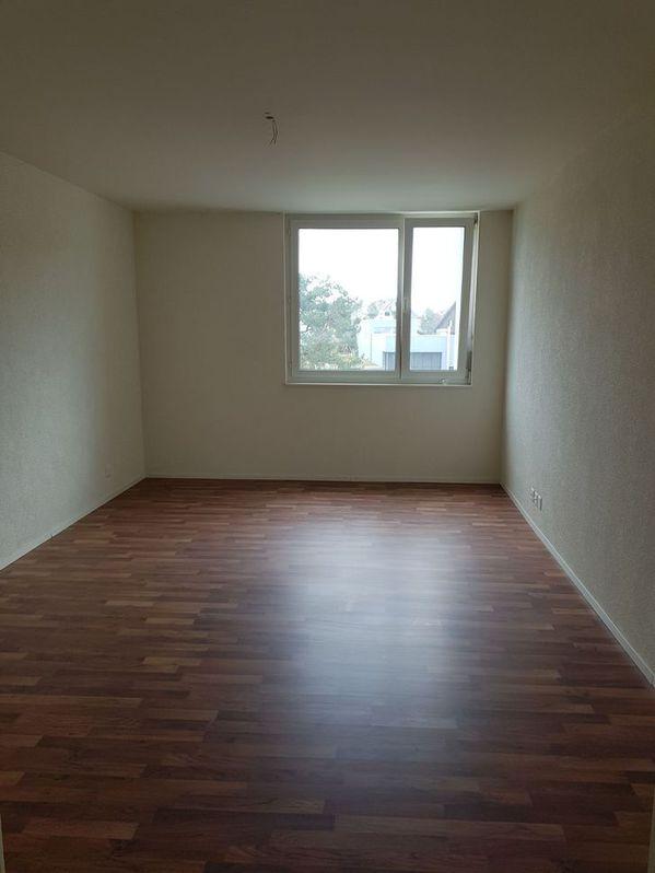 3.5 Zimmerwohnung ruhig und zentral gelegen 4