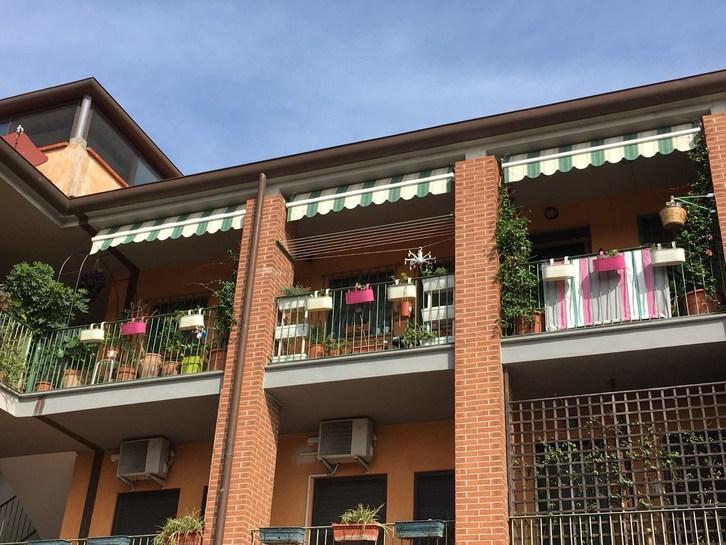 4 ZWhg in der Toskana Nähe Pisa zu vrekaufen 3