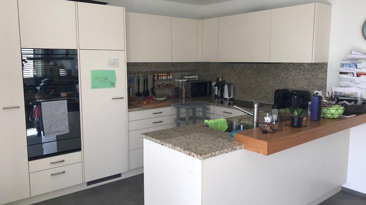 Helle 4.5 Zi Wohnung im Erdgeschoss 2