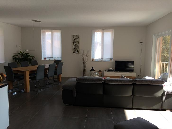 Helle moderne Wohnung in Wallbach ab August 2