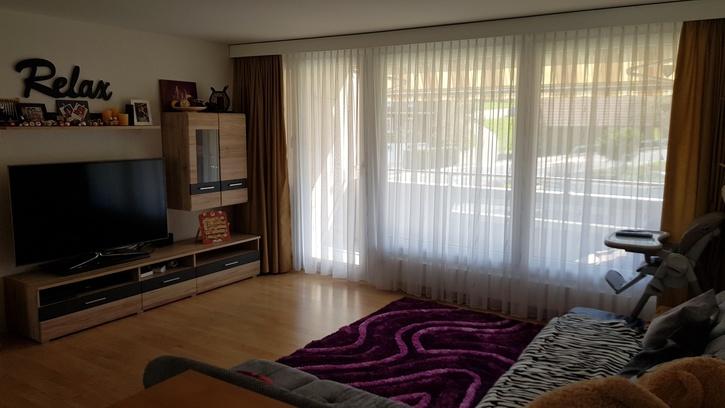 5 1/2 Zimmer-Wohnung im steuergünstigen Pfäffikon SZ 8808 Pfäffikon