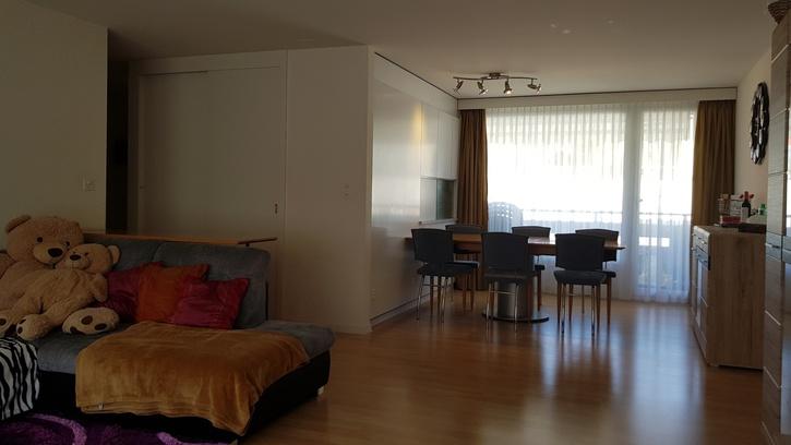 5 1/2 Zimmer-Wohnung im steuergünstigen Pfäffikon SZ 3