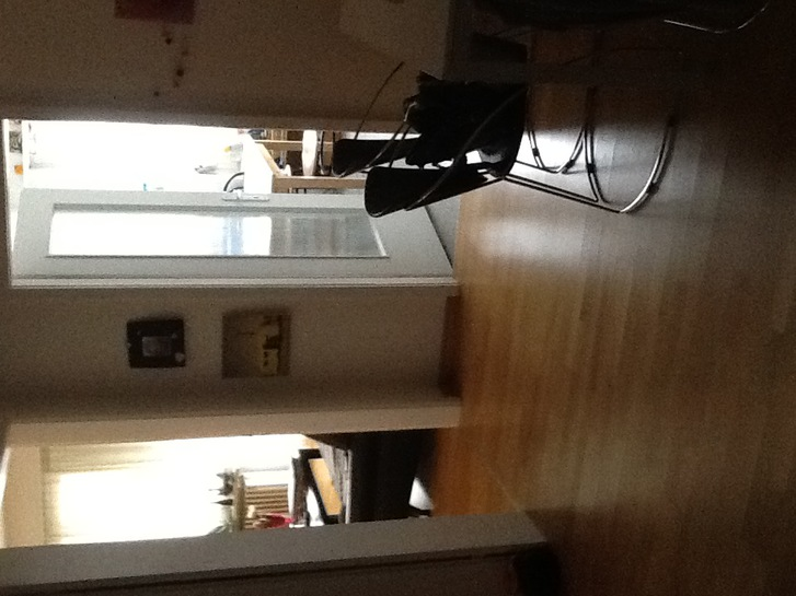 2 1/2 Zr-Whng grosszügig älter Laminatböden Lift 8400. Winterthur