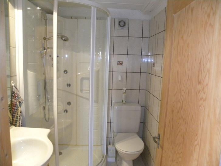 Vermiete 2-Zimmerstudio im wunderschönen Rheinwald 4