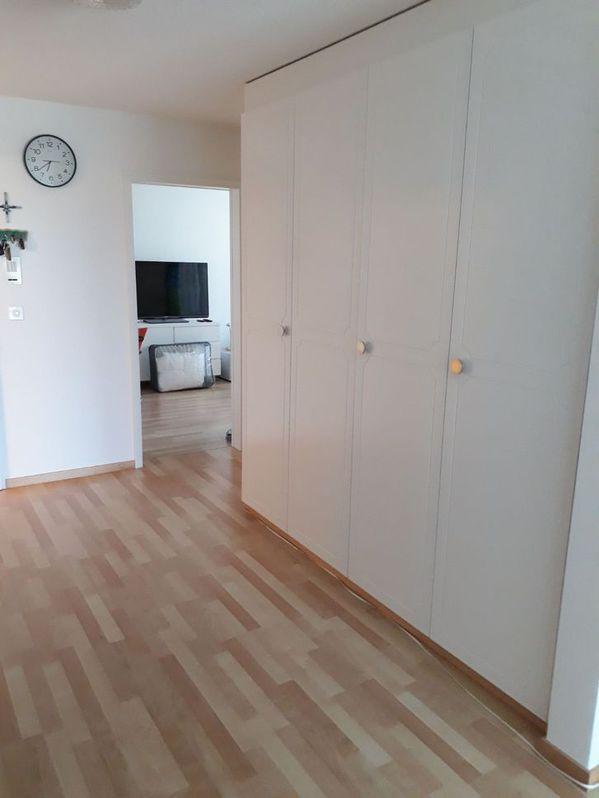 3 1/2 Zimmer Wohnung ab 1.Juli 2018 zu vermieten 3