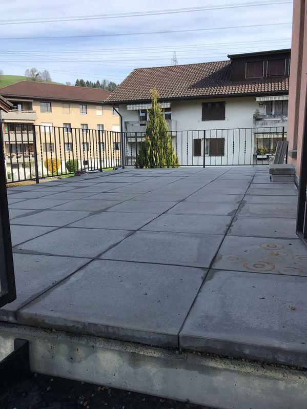 4.5 Neu Renovierte Dachwohnung 8716 Schmerikon