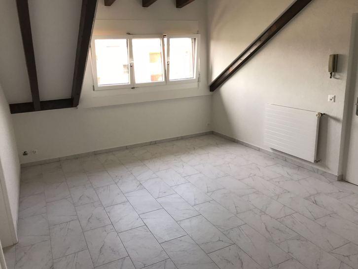 4.5 Neu Renovierte Dachwohnung 3