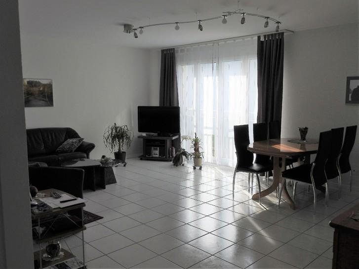 sonnige, grosszügige 2.5 Zimmerwohnung 3400 Burgdorf