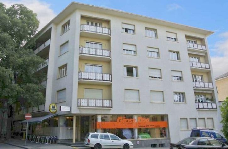 Appartement lumineux au centre ville de Sion !!! 1950 Sion