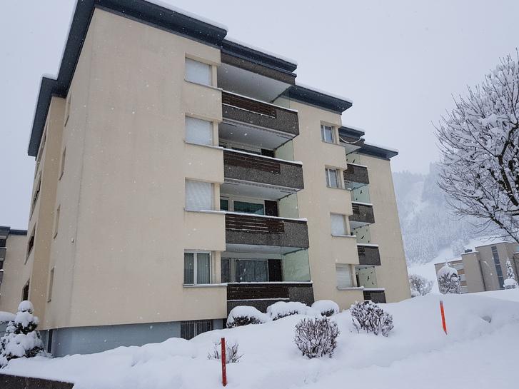 Engelberg (OW), neu renovierte 3 1/2 Zimmerwohnung  6390 Engelberg