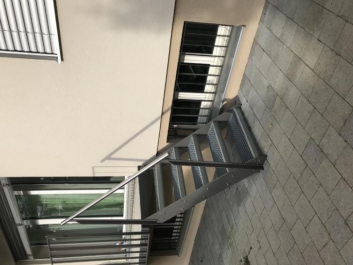 3 Zimmer-Whg mit Gartensitzplatz per 1. Juni 2018 8051 Zürich