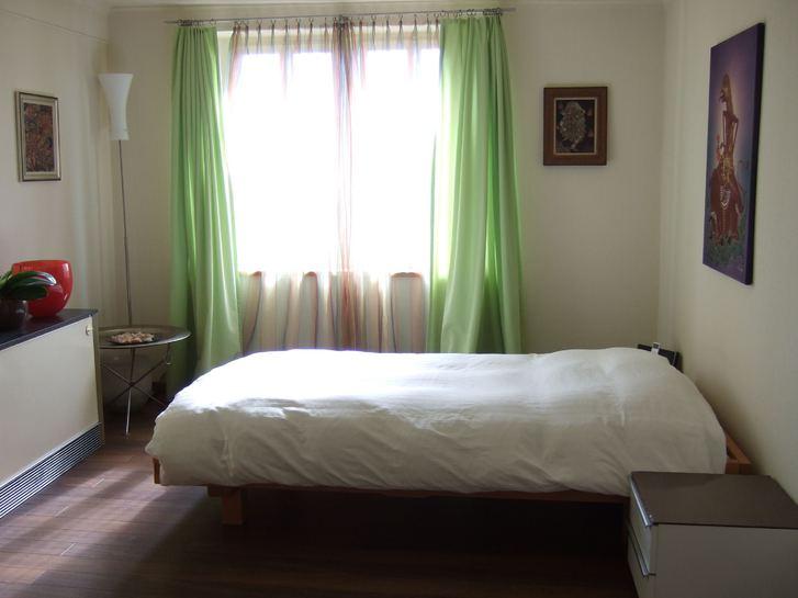 Helle Wohnung mit toller Seesicht in Altbau 4