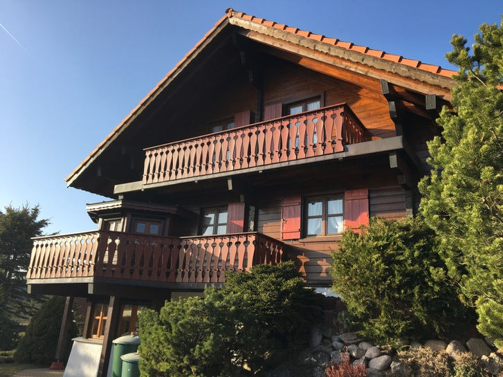 Haus - Ferienhaus im Schwarzwald Nähe Schluchsee 79865 Grafenhausen