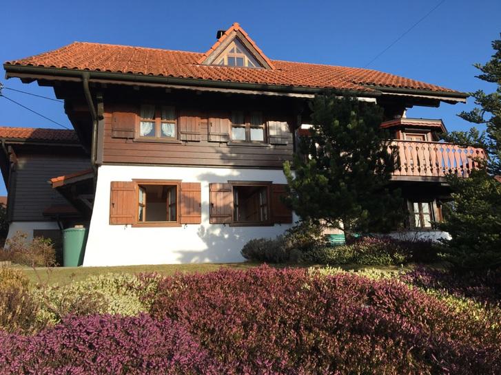 Haus - Ferienhaus im Schwarzwald Nähe Schluchsee 2