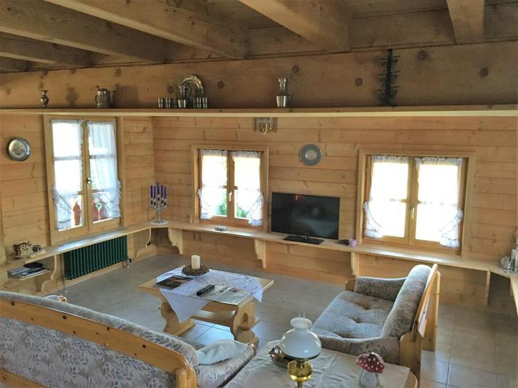 Haus - Ferienhaus im Schwarzwald Nähe Schluchsee 4