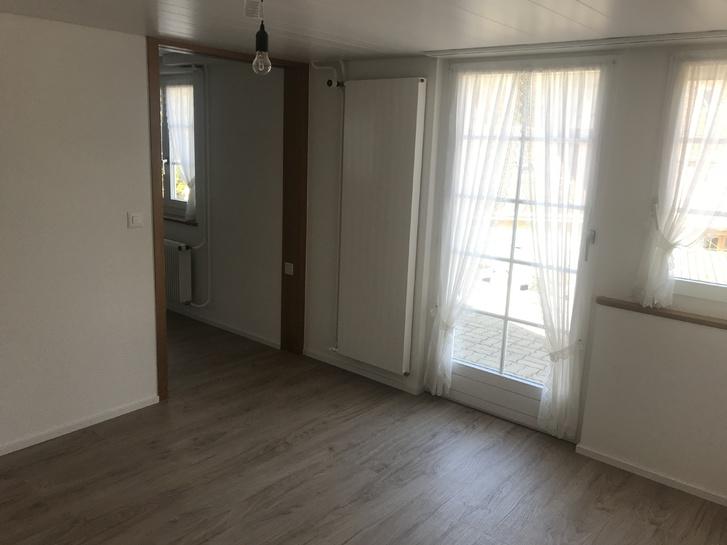 2 1/2 Zimmer Wohnung 4
