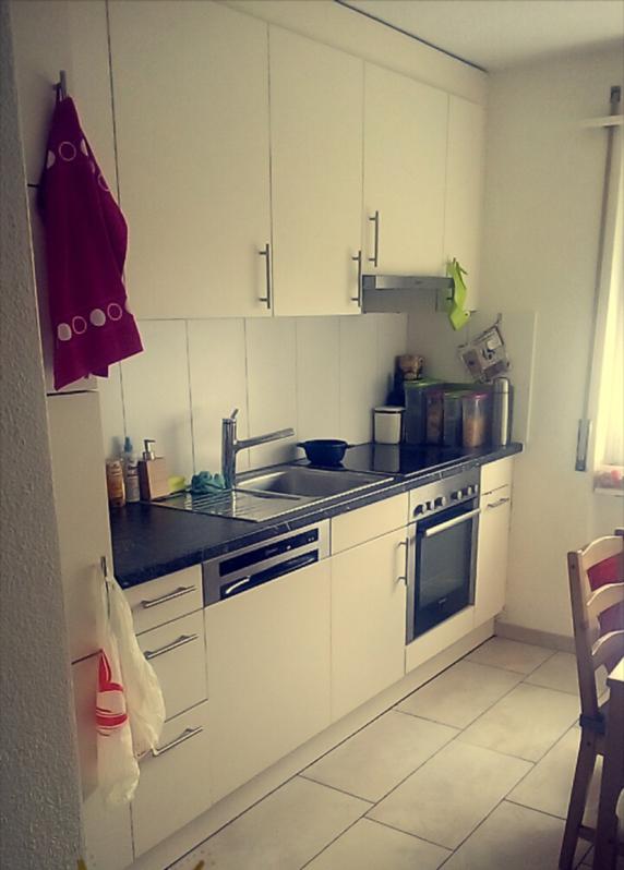3 Zimmer Wohnung in Stein AG 4332 Stein AG