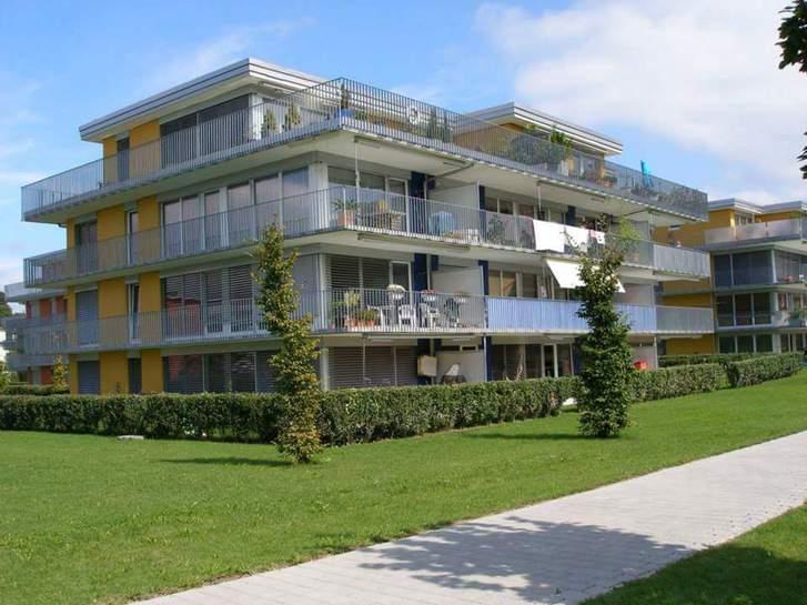 4 1/2 Zimmer Wohnung in Winterthur 4