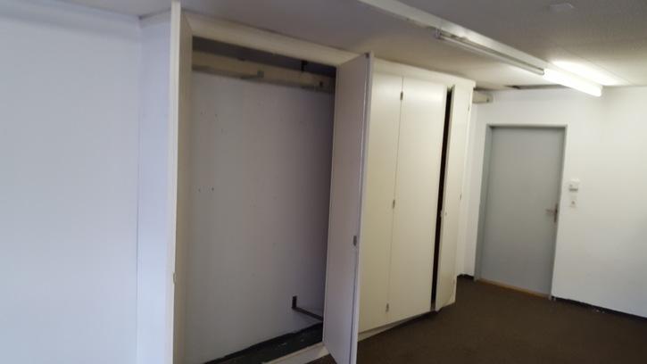 Büroraum in Altstetten 8048 Zürich