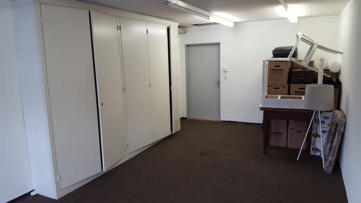 Büroraum in Altstetten 2