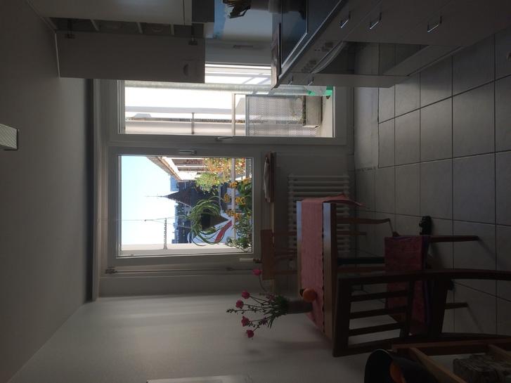 Sonnige 3-Zimmerwohnung in Basel 4057 Basel