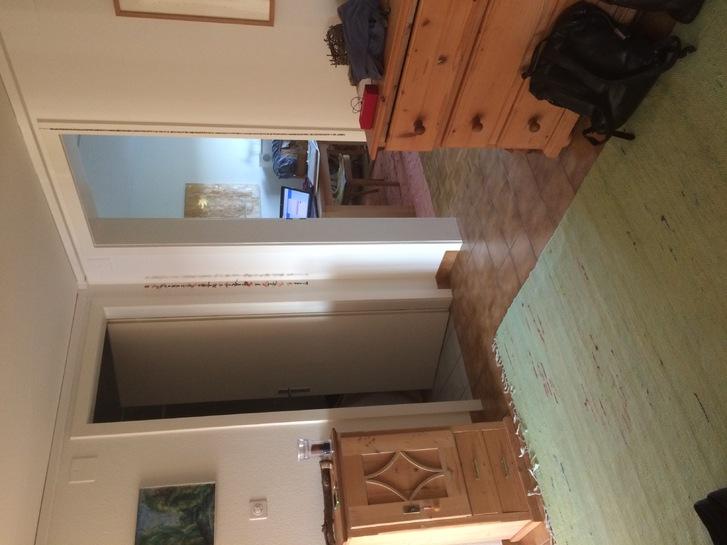 Sonnige 3-Zimmerwohnung in Basel 2