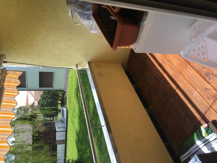 Grosse 3 Zimmer Wohnung in Hindelbank 3324 Hindelbank