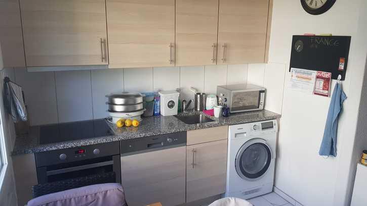 Grosse 3 Zimmer Wohnung in Hindelbank 2