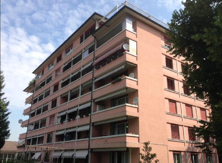 Moderne Wohnung an zentraler Lage !!! 6015 Luzern